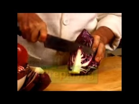 How To Cook Red Cabbage For Optimum Health | Food For Vegetarians | Vegan Sunday Recipe | Recipe Coo
