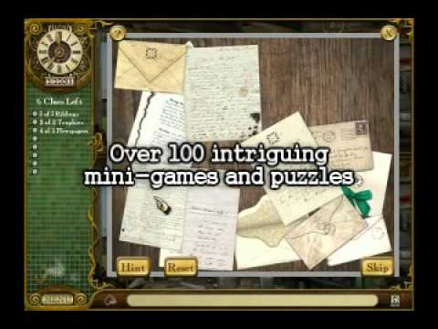 The Lost Cases of Sherlock Holmes Volume 2 - PC Download Game