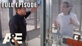 Behind Bars: Rookie Year: FULL EPISODE - Gangland (Season 1, Episode 3)   A&E