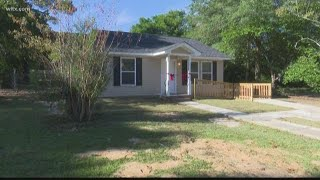 """First senior """"smart home"""" opens in Columbia"""