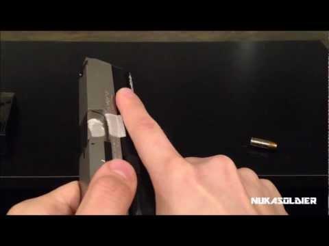 Handgun Familiarity - How To Handle Pistols 101 - For Beginners