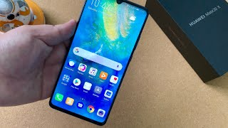 Huawei Mate 20X - 2 Week Review and EPIC FAQs!