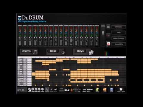 Make Beats On Your PC Or MAC! - The Best Beat Making Software