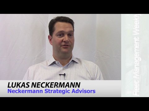 The Mobility Revolution is Coming Fast | LUKAS NECKERMANN | Fleet Management Weekly