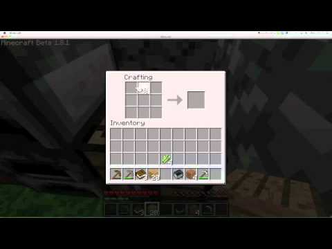 minecraft how to make paper, book, bookshelf