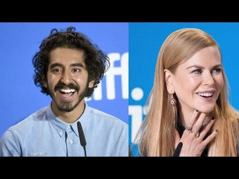 'Lion' star Dev Patel says he used to shun his Indian heritage