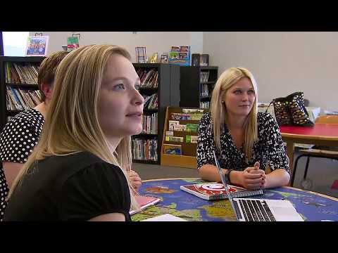 How is Technology Changing How Learning is Measured? | Learning Upgrade: Technology in Iowa Schools