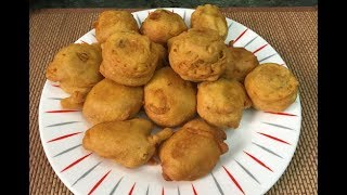 Aloo Vade | आलू बड़ा | Recipe in Hindi | Pakwangali