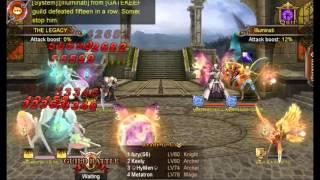 Eternal Fury - Illuminati [October 10]