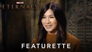"""""""Introducing The Eternals"""" Featurette   Marvel Studios' Eternals"""