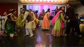 Parent's Performance At Sangeet Ceremony