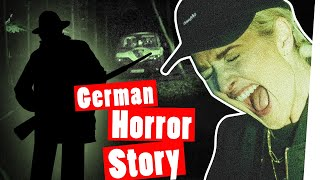 Alleine im Wald – Die Horrorfilm-Strafe    Das schaffst du nie!