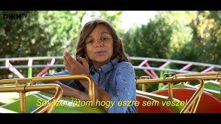 Zseraldina -  Megszakadt szív  (Official Dikh Tv video)