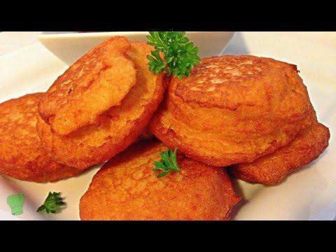 HOW TO MAKE AKARA    NIGERIAN BEAN CAKES - Nigerian Recipes    NaijaChef
