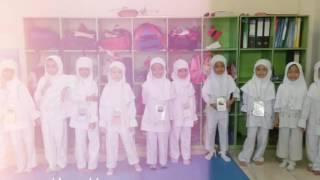 Manasik Haji 2016 Grade 1 Al Fath BSD primary school