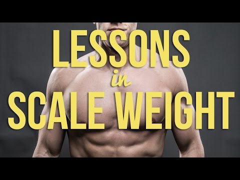 Why You Weigh More At Night
