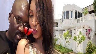 Buzz du Web: Ce qui a provoqué le divorce de Viviane et Tapha Dieng;Affaire Pétro-Tim
