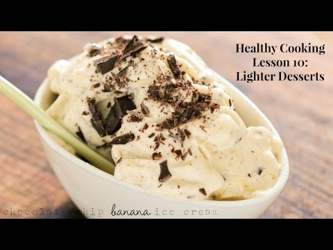 What to Eat to Lose Weight Fast Day 10: Healthy Desserts
