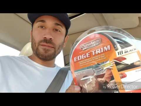 DIY SPLITTER INSTAL / SUPER CAR RIDE ALONG