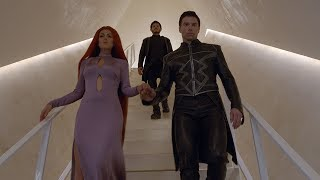 Marvels Inhumans Official Trailer 1