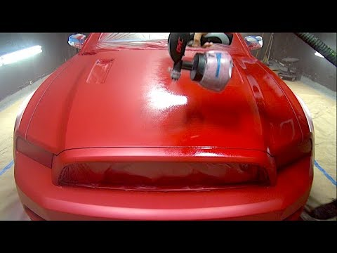 Cinnamon Red / DYC Performance Series Plasti Dip