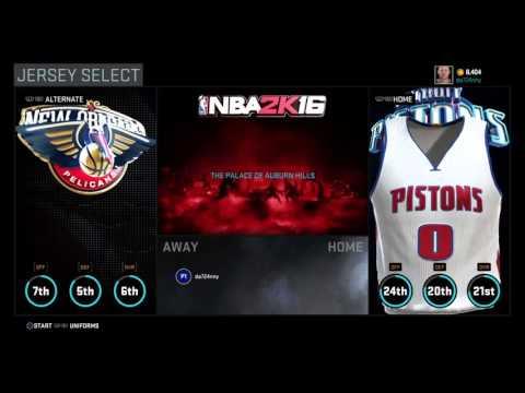 NBA 2K16 My Career ep 135 Gatorade BillBOARD Endorsement and MORE!