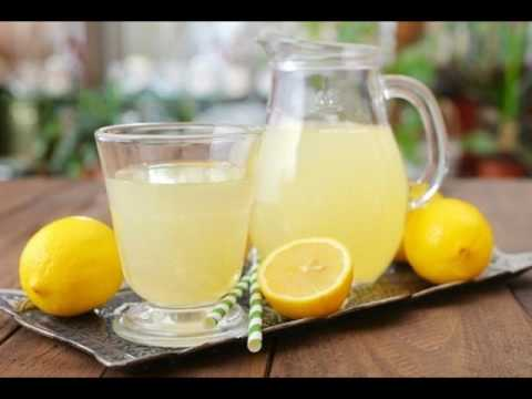 Lemon juice to remove tan from feet and legs