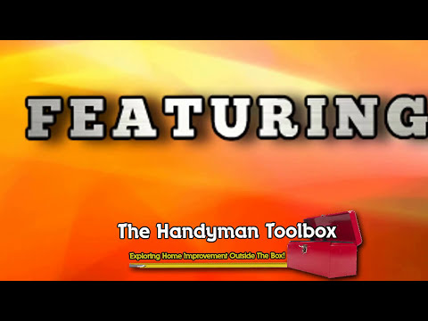 TheHandymanToolbox Channel Trailer Video