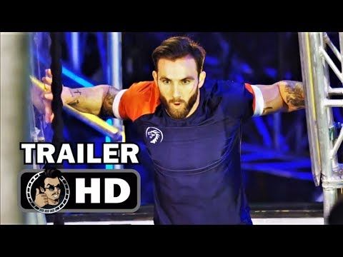 ULTIMATE BEASTMASTER Season 2 Official Trailer (HD) Netflix Competition Series
