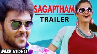Sagaptham || Trailer HD Officiai || Shanmuga Pandian, Neha Hinge, Subrah Iyappa