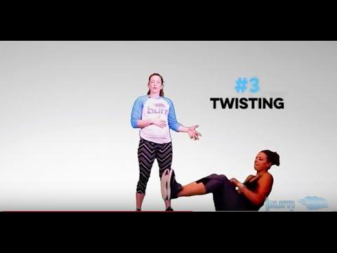 Exercises To Avoid While Pregnant