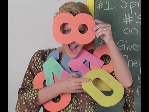 Make Up Your Number ESL kids game - English Language Games