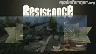 Modplay Monday - Resistance And Liberation - June 27th