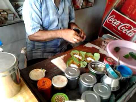 Making sweet Beeda