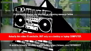 KLF 01 01 2017 WTF FOUND VHS [not available on mobile devices - VIEW ON PC/MAC/LINUX]