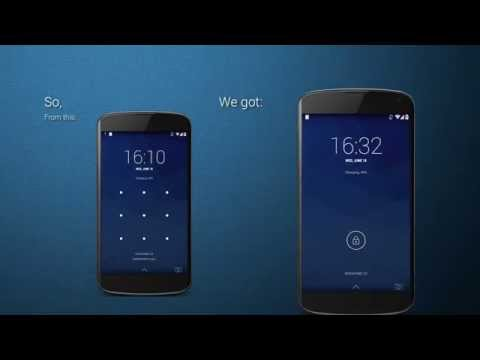 How To Bypass Lockscreen PIN/Password/Pattern on Android?