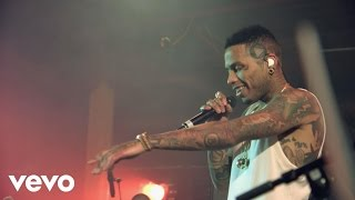 Kid Ink - Be Real (Live With Kid Ink) (Presented by Jack in the Box)