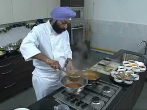 Indian Yellow Onion Gravy