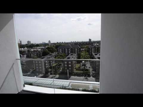 1 bed flat to rent in Wandsworth Road, Nine Elms, SW8,  London | Benham and Reeves Lettings