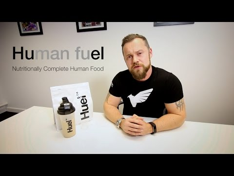14 days with Huel | Review | Vegan | Health and Fitness