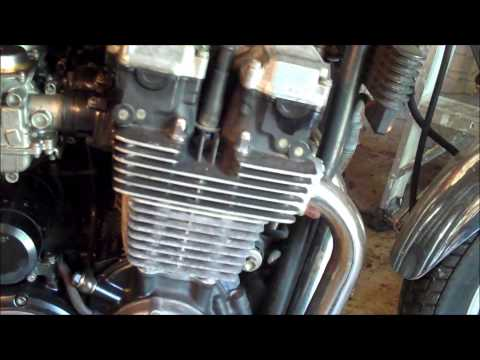 How to identify and repair leaks on your motorcycle