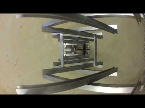 ENB215 Group 28 Scissor Lift
