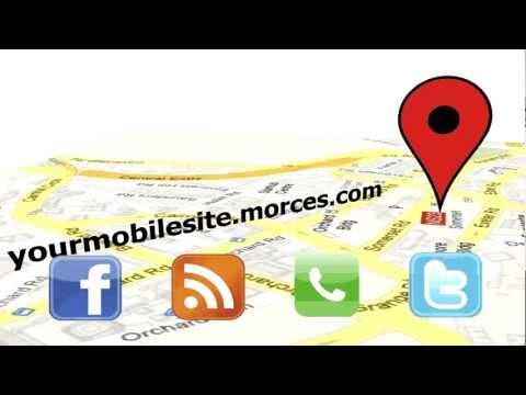3 simple steps to build mobile website | Morces.com