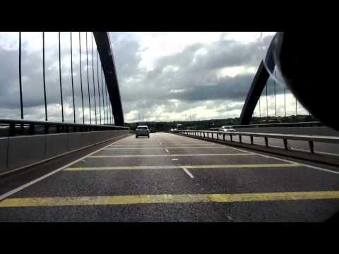 Derry to Belfast