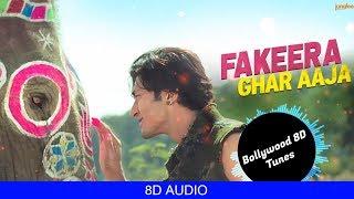 Fakeera Ghar Aaja [8D Song] | Junglee | Use Headphones | Hindi 8D Music