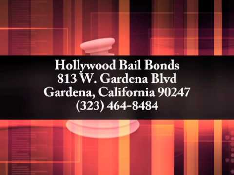 Hollywood Bail Bonds Interview (Francisco Rodriguez - Hollywood, California) 1of3