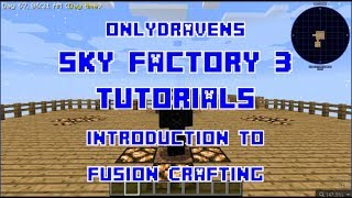 28 minutes) Draconic Evolution Fusion Crafting Video