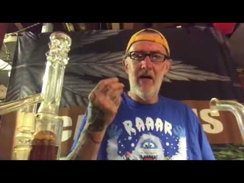 DabPunk710 Back to Back Terp Sauce Review!