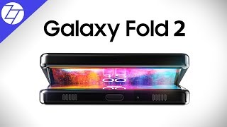 THIS is the Samsung Galaxy Fold 2!