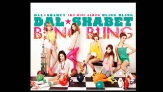 DAL SHABET bling bling mp3 + DL
